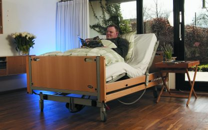 Octave Bed