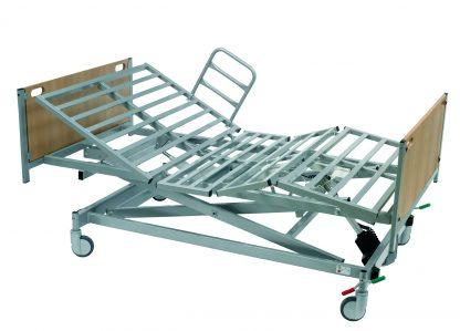 Octave Heavy duty bed 56 Stone SWL